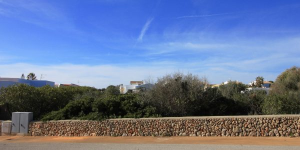 Plot for sale in Binidali, Menorca