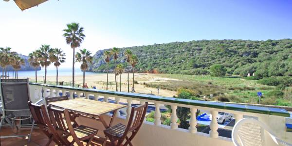 Beach house for sale in Calan Porter, Menorca