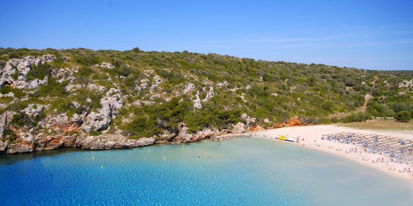 Building Plots for Sale, Calan Porter, Menorca