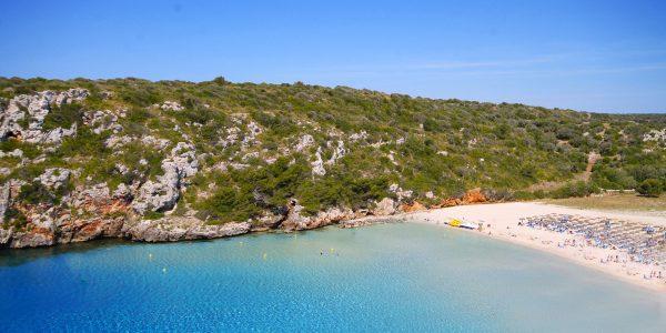Building Plots for Sale, Calan Porter, Menorca