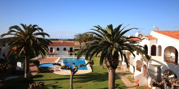 Apartment for sale in Sou Bou, San Jaime, Torre Soli Nou, Menorca