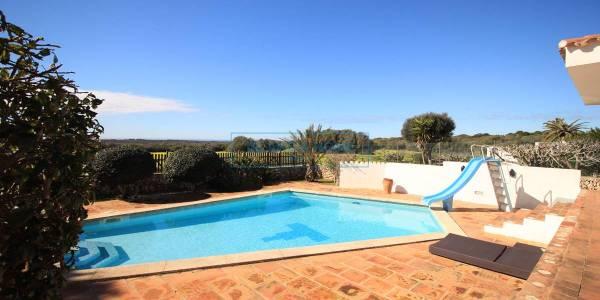 Villa for sale in Binixica, Menorca
