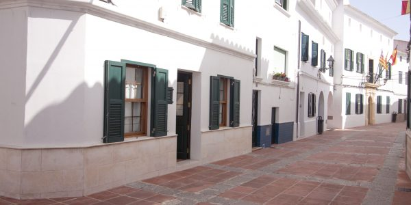 Townhouse for Sale in Es Mercadal, Menorca