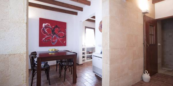 Townhouse for sale in Mercadal, Menorca