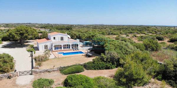 Country House for sale in Alcaufar, Menorca