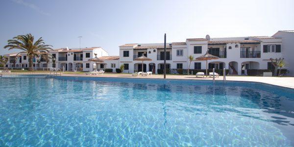 Apartment for sale, Calan Porter, Menorca