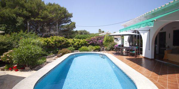 Villa for sale in Trebaluger, Es Castell, Menorca