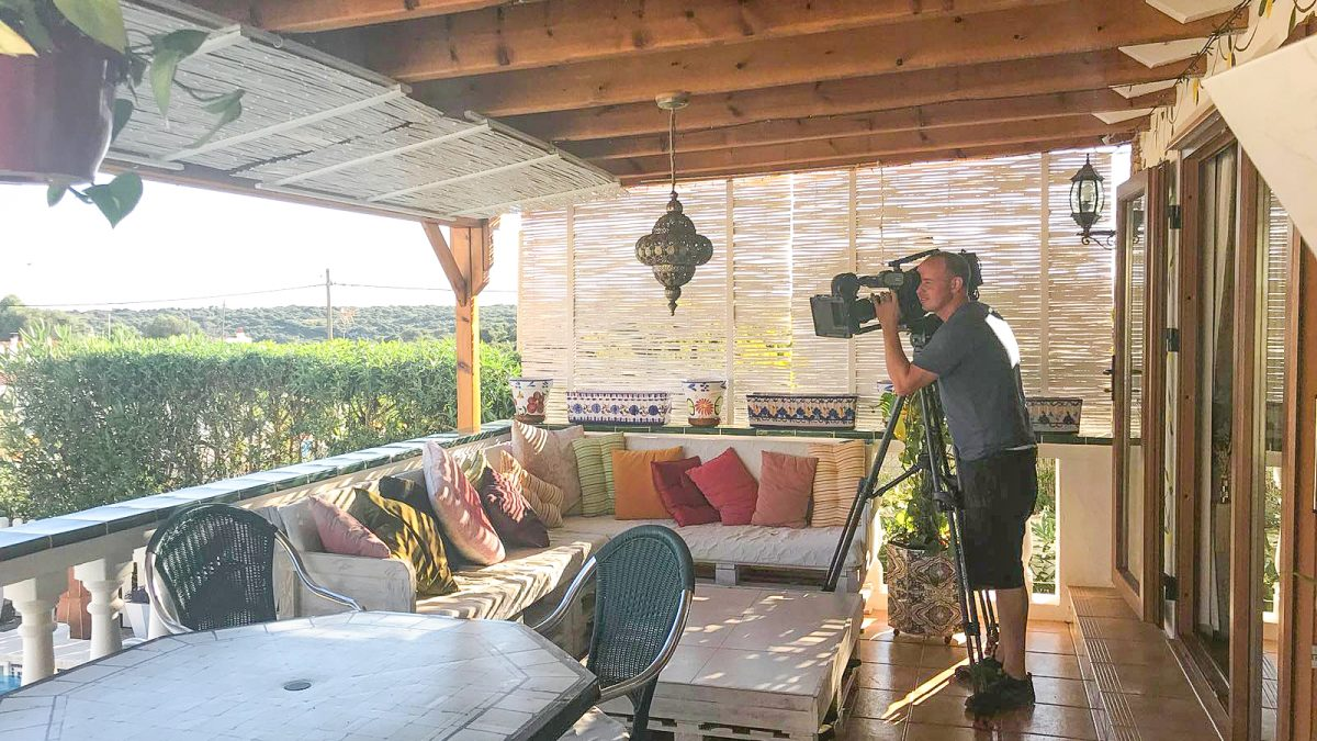 Villa for sale in Cala'n Porter, Menorca