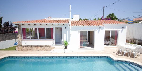 Villa for sale in Calan Porter, Menorca