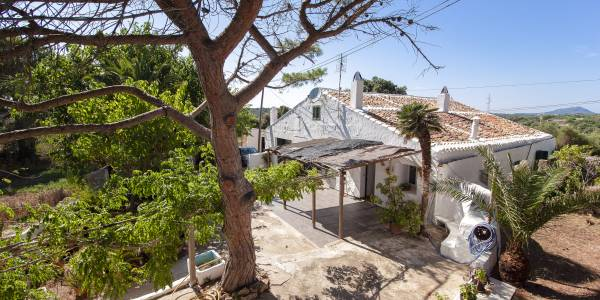 Farmhouse for sale in Alaior, Menorca
