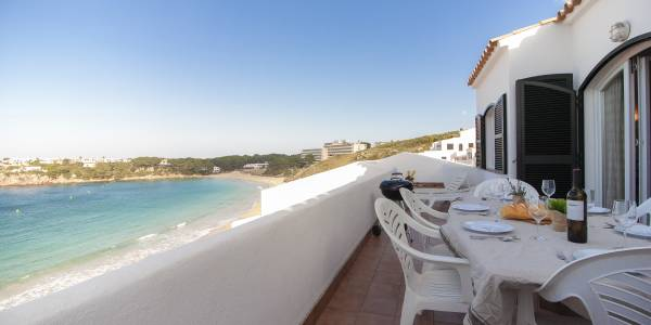 Apartment for sale in Arenal d'en Castell, Menorca