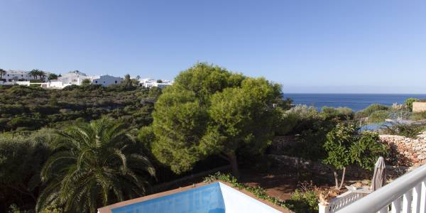 Villa for sale in Es Canutells, Menorca