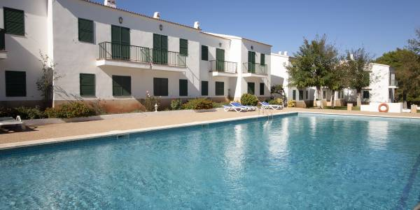 Apartment for sale in Son Parc, Menorca