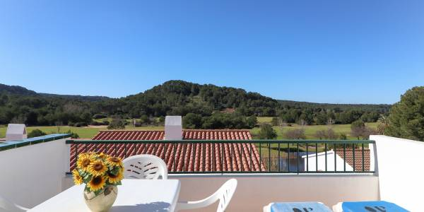 Duplex for sale, Son Parc, Menorca