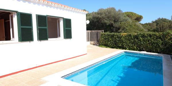 Villa for sale in Binisafua, Menorca
