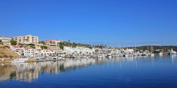 Apartment for sale in Cala Fonduco, Menorca