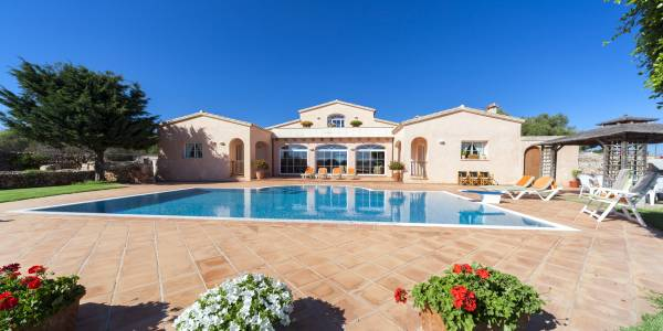 Country House for sale, Pou Nou, Menorca