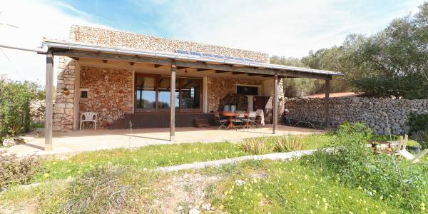 Finca for sale in Biniancolla, Menorca