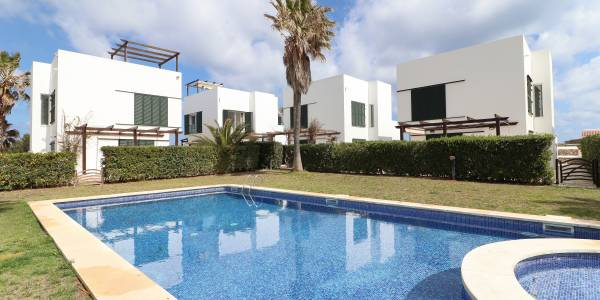 Villa for sale in Punta Grossa, Menorca