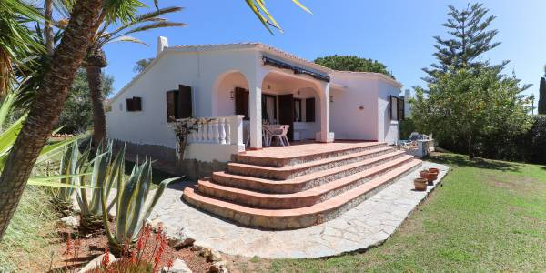 Villa for sale in Son Bou, Menorca