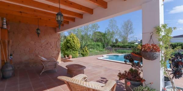 Country Villa for sale in L'Argentina, Menorca
