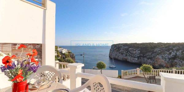 Duplex for sale in Calan Porter, Menorca