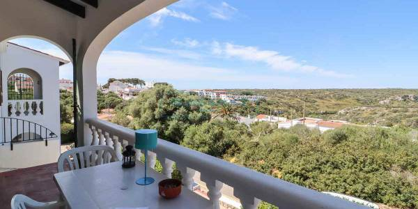 Apartment for sale, Calan Porter Menorca