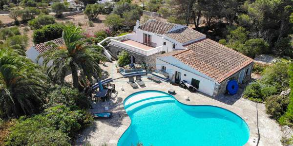 Country House for sale in Binixica, Menorca