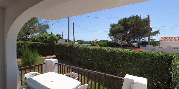 Apartment for sale in Calan en Porter, Menorca