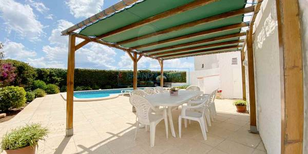 Villa for sale in Cala en Porter, Menorca