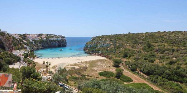 Apartment for sale in Cala en Porter, Menorca