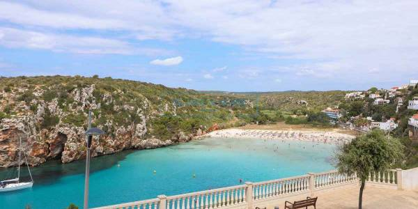 Apartment for sale, Calan Porter, Menorca