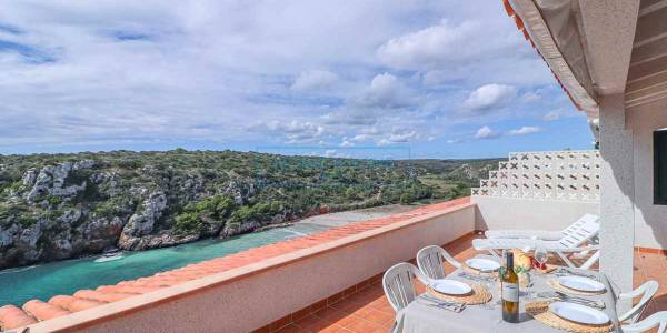 Appartment for sale in Cala'n Porter, Menorca