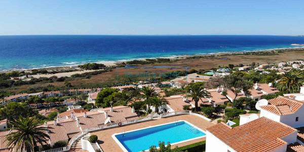 Apartment for sale, Son Bou Menorca