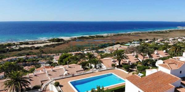 Apartment for sale, Son Bou Menorca
