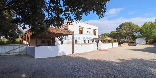 Restaurant & home for sale, Son Vitamina, Menorca