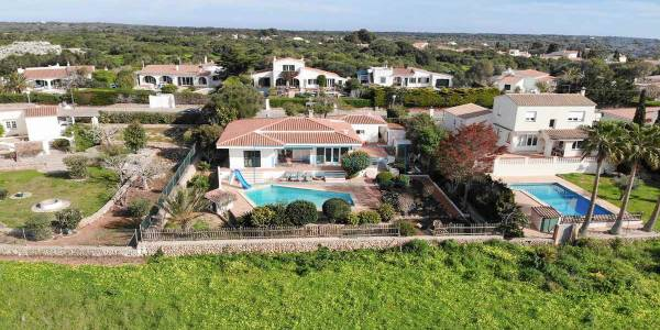 Villa for sale, Binixica, Menorca