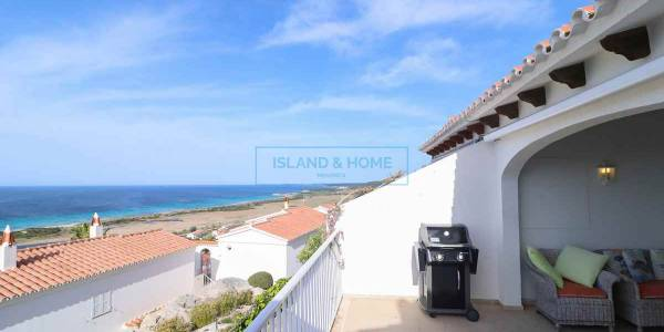 Apartment for sale in Son Bou, Menorca