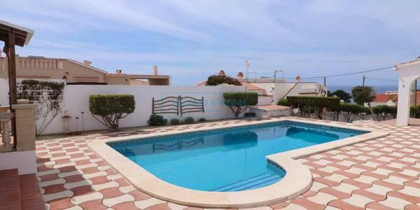 Detached Villa for sale, Calan Porter, Menorca