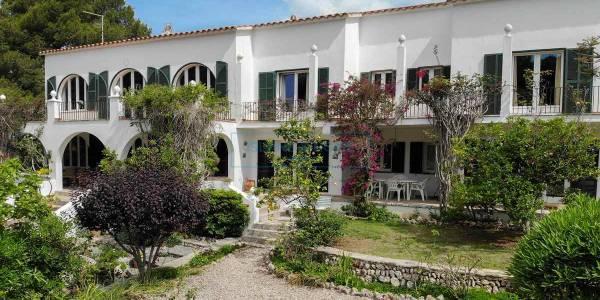 Villa for sale in Santo Tomas, Menorca