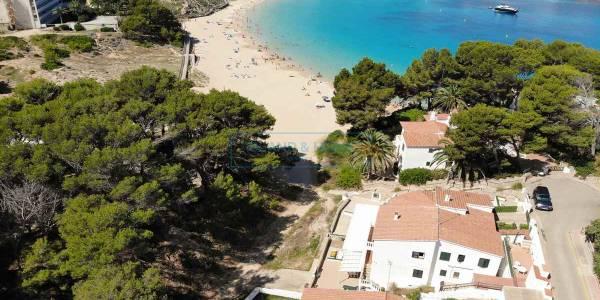 Beach House for sale in Punta Grossa, Menorca