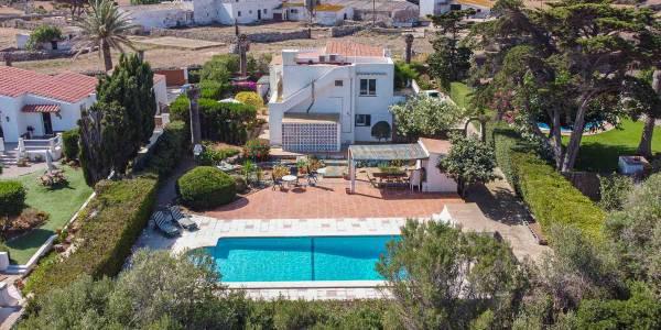 Country House for sale in Noria Reira, Menorca