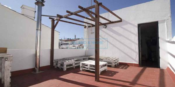 Townhouse for sale in Mahon, Menorca